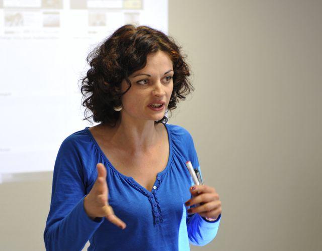 Isabelle Fettu - Bienvenue 2