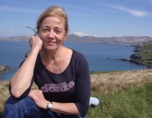 Catherine Meyer a suivi la formation outils heuristiques