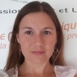 Elodie Sezynksi a suivi la formation Page Facebook