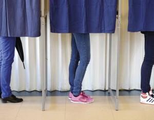 Vote gommettes – outil participatif