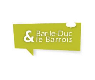 Isabelle Fettu est intervenue pour l'Office de Tourisme de Bar-le-Duc et le Barrois: accompagnement à la créativité et à l'innovation en équipe