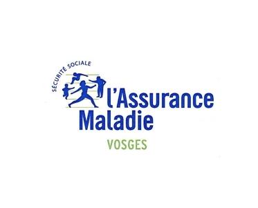 Assurance Maladie des Vosges