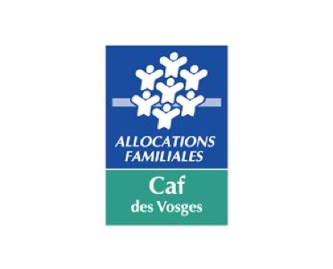 Caisse d'Allocations Familiales des Vosges