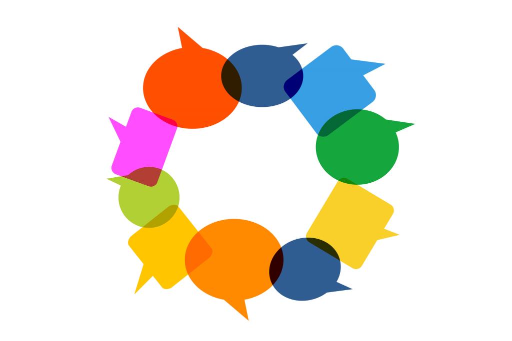 soigner la communication avec le dialogue de Bohm
