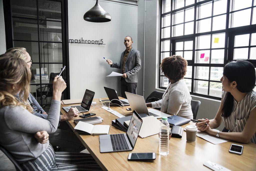 Bonne pratique en équipe : organiser de vraies réunions