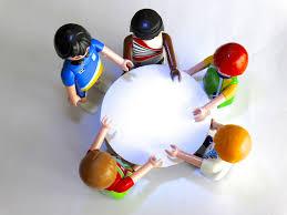 Fonctionnement d'équipe, rôles et responsabilité