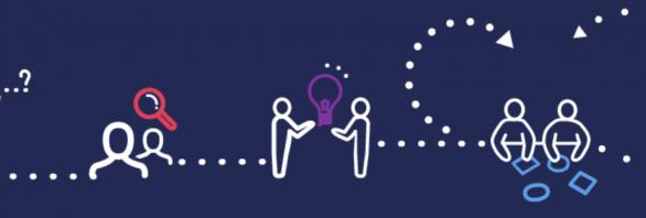 Les différentes étapes d'une démarche de design de service